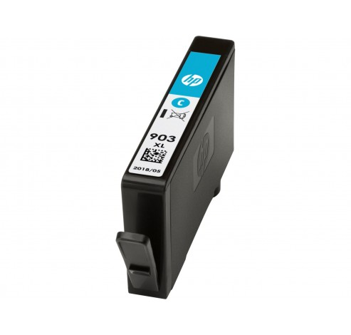 HP 903XL - hoog rendement - cyaan - origineel - inktcartridge  HP