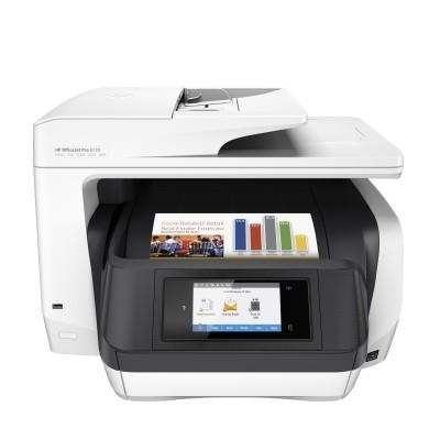 OfficeJet Pro 8720 All-in-One