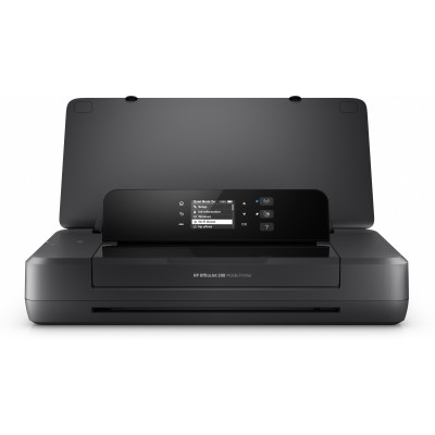OfficeJet 200 Mobile Printer HP