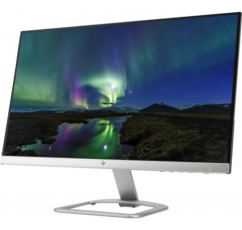 HP 24es - Value Edition - LED-monitor - 23.8