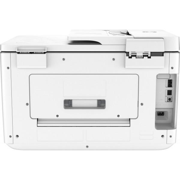 HP Printer OfficeJet Pro 7740 Wide Format All-in-One