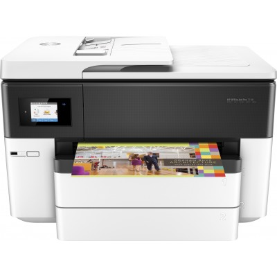 OfficeJet Pro 7740 Wide Format All-in-One HP