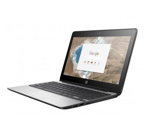 HP Chromebook 11 G5 - 11.6