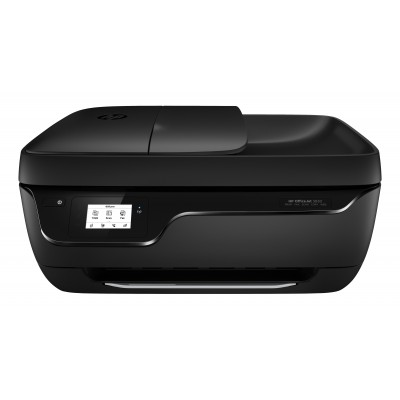 OfficeJet 3833 All-in-One XMO2 HP