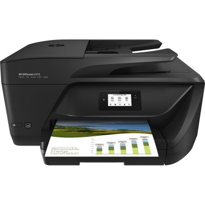 OfficeJet Pro 6950 e-All-in-One XMO2 HP