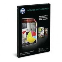 PageWide glanzend brochurepapier, 100 vel A3