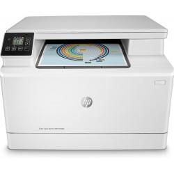 LaserJet Pro Color MFP M180n