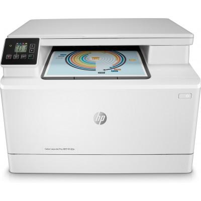 LaserJet Pro Color MFP M180n HP