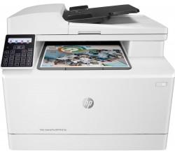 LaserJet Pro Color MFP M181fw HP