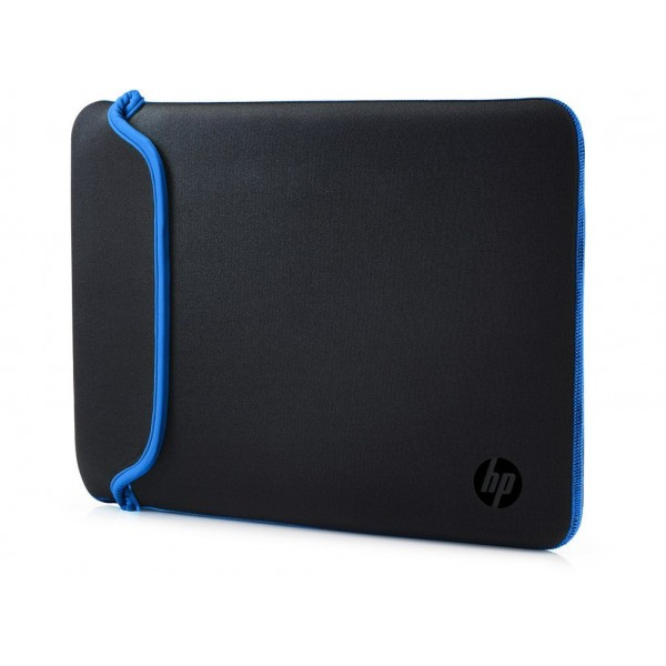 HP Laptophoes laptop sleeve 15.6 inch black/blue