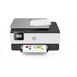 OfficeJet 8014 All-in-One  HP