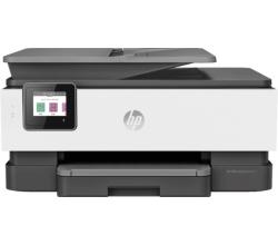 OfficeJet Pro 8024 All-in-One HP