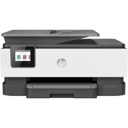OfficeJet Pro 8024 All-in-One  HP