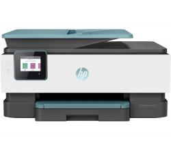 OfficeJet Pro 8025 Blauw HP