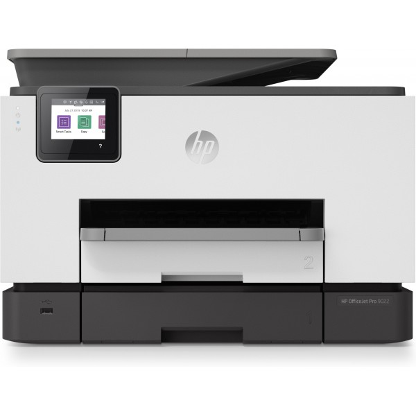 HP Printer OfficeJet Pro 9022 All-in-One