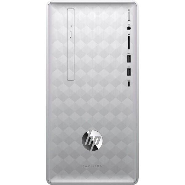HP Desktop Pavilion 590-p0151nb