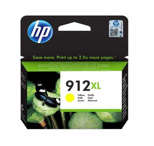 912XL high-capacity Geel  HP