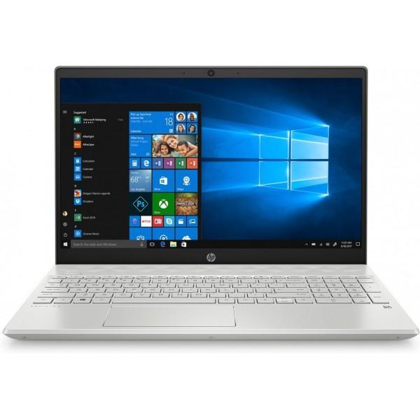 HP Laptop Pavilion 15-cs3017nb