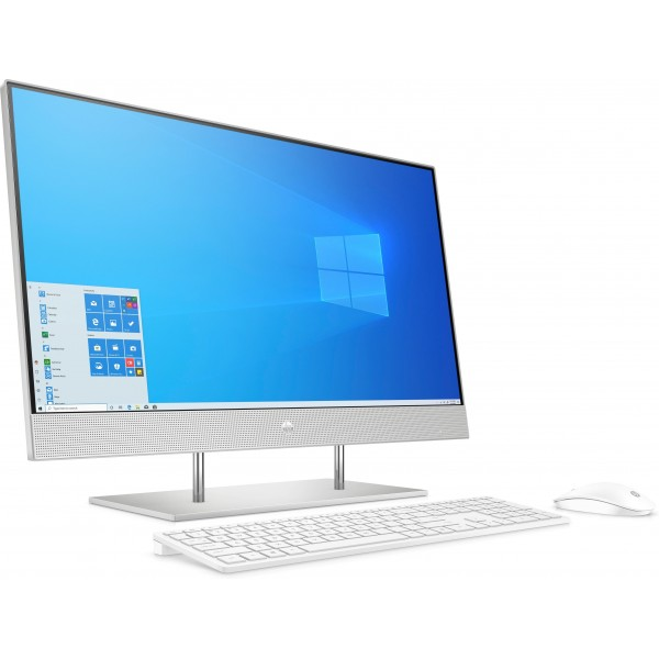 HP Desktop All-in-One 27-dp0027nb