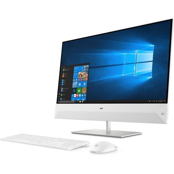HP Desktop Pavilion All-in-One 27-xa0088nb