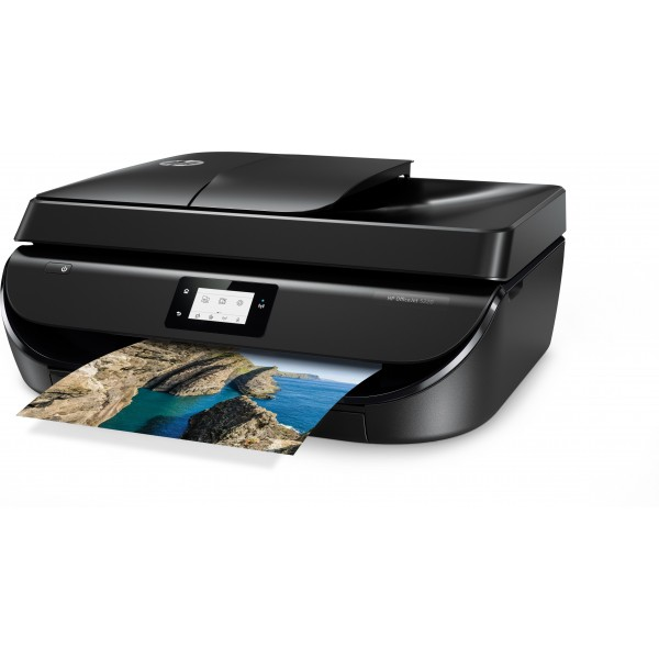 HP Printer OfficeJet 5220