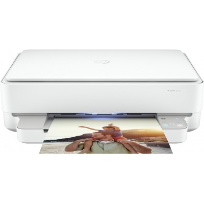 Envy 6022 All-in-One HP