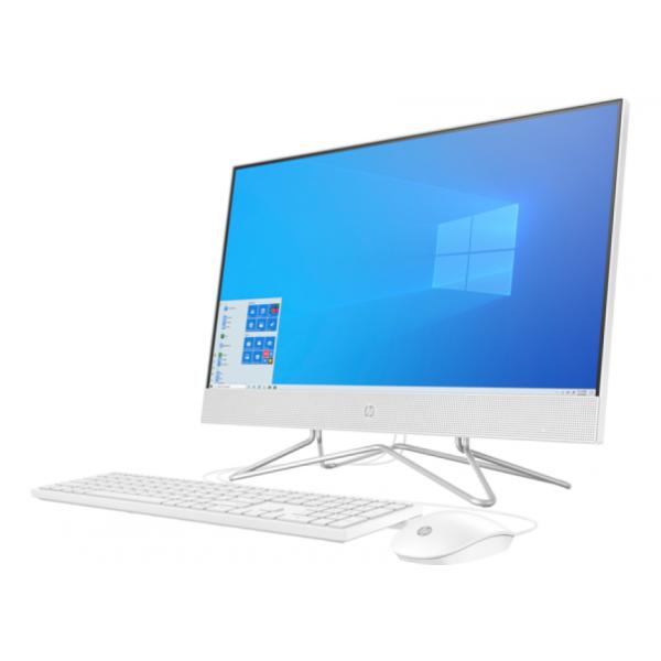 HP Desktop All-in-One 24-df0012nb