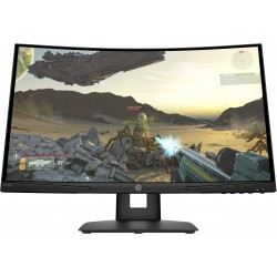 X24c Gaming Monitor  HP