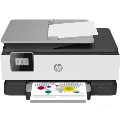 Officejet Pro 8017  HP