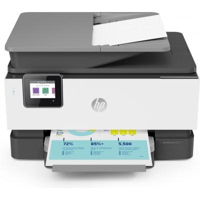 Officejet 9012  HP