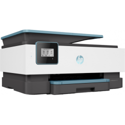 OfficeJet 8015 All-in-One printer  HP