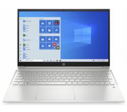 Pavilion laptop 15-eg0013nb silver HP
