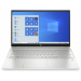 HP Laptop Pavilion laptop 15-eg0013nb silver