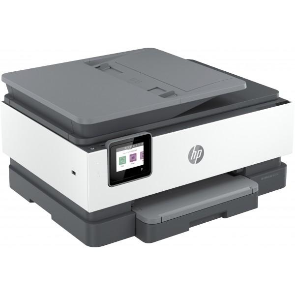 HP Printer OFFICEJET PRO 8022E