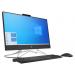 HP Desktop All-in-One 24-df1007nb Bundle PC