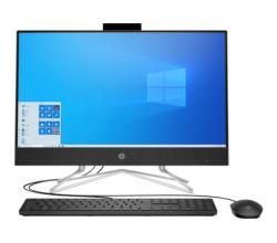 All-in-One 24-df1007nb Bundle PC HP