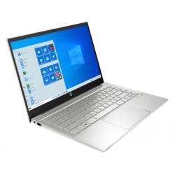 Pavilion Laptop 14-dv0001nb Silver HP