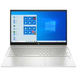 Pavilion laptop 15-eg0000nb silver HP