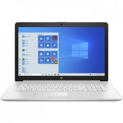 Notebook HP 17BY2054NB (3H942EAUUG) i5 16/512GB W10H