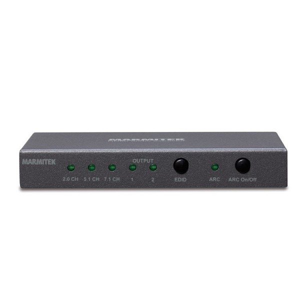 Connect AE24 UHD 2.0 Marmitek