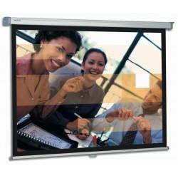 SlimScreen 153 x 200 Matte White