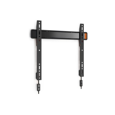 WALL 2205 Support TV Fixe Noir Vogels