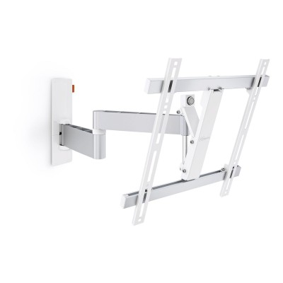 WALL 2245 Support TV Orientable Blanc Vogels
