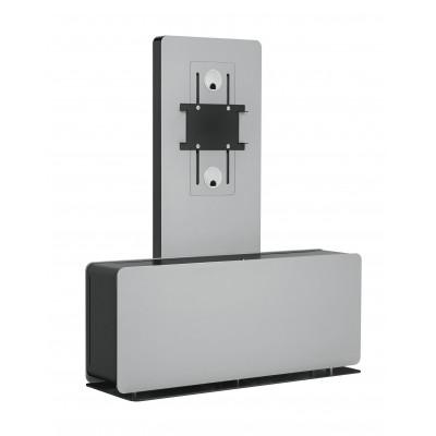PVF 4112 meubel voor videoconferencing zilver Vogels