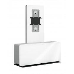 PVF 4112 meubel voor videoconferencing wit