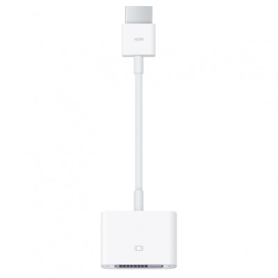 HDMI-naar-DVI-adapter Apple
