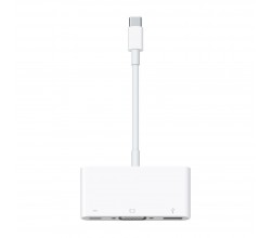 USB-C VGA Multiport Adapter Apple