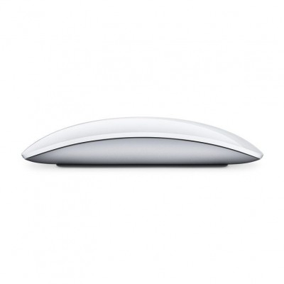Magic Mouse 2 Silver Apple