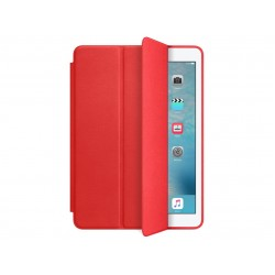 iPad Air 2 Smart Case Leather Red