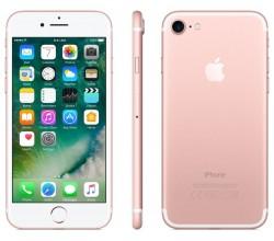 iPhone 7 128GB Roségoud Apple